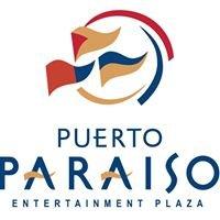 Plaza Puerto Paraiso