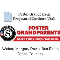 Foster Grandparent Program of Northern Utah