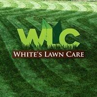 White's Lawn Care