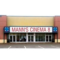 Mann Grand Rapids Cinema 8