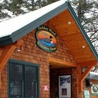 The Golden Pond Country Store