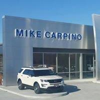 Mike Carpino Ford
