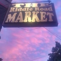 The Riddle Road Market