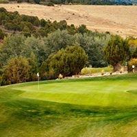 The Hideout Golf Club