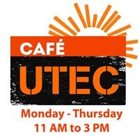 Cafe UTEC