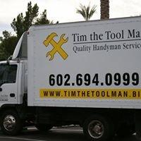Tim the Tool Man--Quality Handyman Service & Home Energy Audits