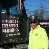 Howie's C & H Tree Service