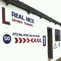 Be Real Nice Drivers Training