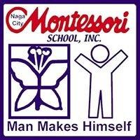 Naga City Montessori School