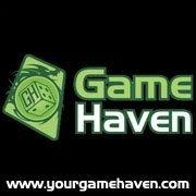 Game Haven-Bountiful