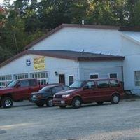 Thornton Collision Center, LLC