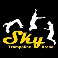 Sky Trampoline Arena