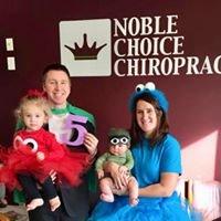 Noble Choice Chiropractic LLC