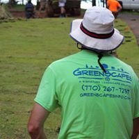 Greenscapes Lawn Care