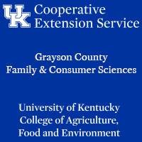 Grayson County Family & Consumer Sciences Extension