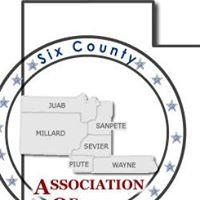 Six County AOG | Central Utah