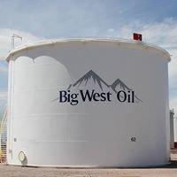 Big West Oil LLC