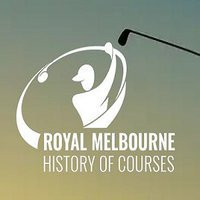Royal Melbourne History of Courses