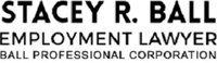 Stacey Reginald Ball | Employment Lawyer Toronto