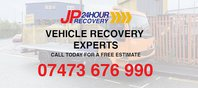 JP 24 Hour Vehicle Recovery
