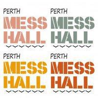 Perth Mess Hall