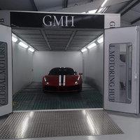 Global Motoring Hub