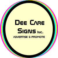 Dee Care Signs Inc.