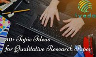 qualitative research topics for stem students