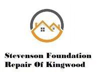 Stevenson Foundation Repair Of Kingwood