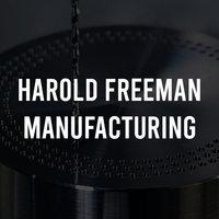 Harold Freeman Manufacturing
