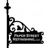 Paper Street Refinishing