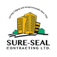 Sure-Seal Contracting Ltd