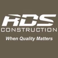 RDS Construction LLC