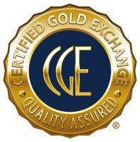 Certified Gold Exchange, Inc