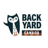 Backyard Canada