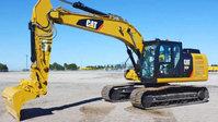 Excavators Vancouver Inc.