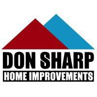 Don Sharp Home Improvements
