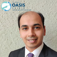 Oasis Clinic | Dr. Aditya Kulkarni | Robotic Laparoscopic GI & Cancer Surgeon