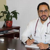 Cirujano endoscopista en CDMX - Dr. Gustavo Gómez Peña