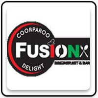 Coorparoo Fusion Delight