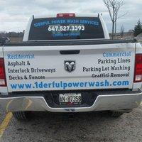 1Derful Power Wash Services