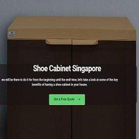Shoe Cabinet Singapore - Shoe Rack & Storage Custom Design