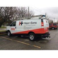 Hays + Sons Complete Restoration