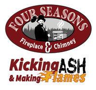 Four Seasons Fireplace & Chimney