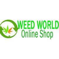 Weed World Online Shop