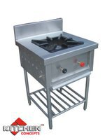 Commercial Kitchen Equipment Manufacturers-BRW