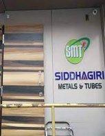 Siddhagiri Metals & Tubes