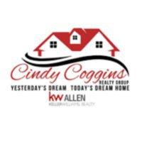 Cindy Coggins Realty Group Keller Williams Allen TX