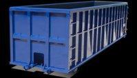 Principal Supplier Sacramento Dumpster Leasing