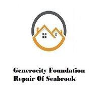 Generocity Foundation Repair Of Seabrook